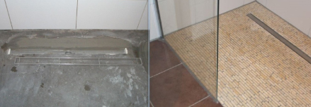 Bodengleiche Duschen Ein Stuck Wohnqualitat Fliesentop