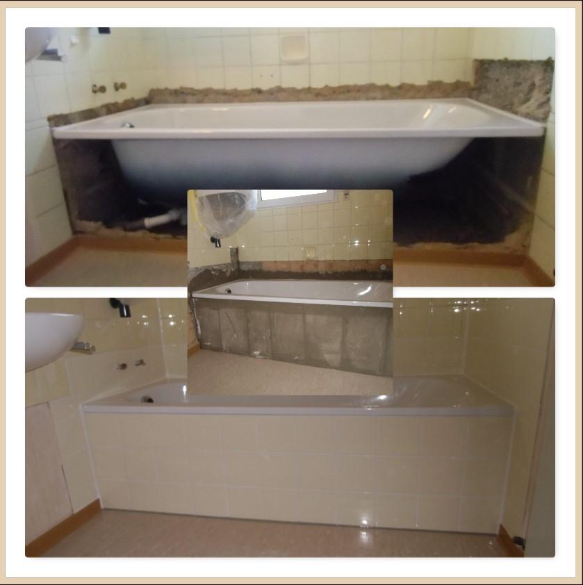 reparaturen / wasserschäden - fliesentop