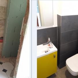 1 Krum WC